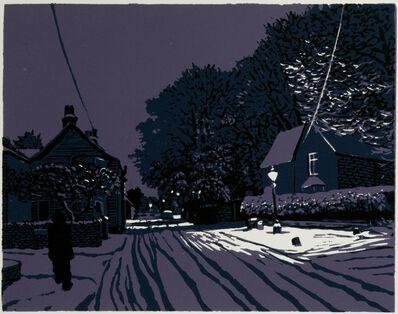 Joe Winkelman, 'Old High Street'