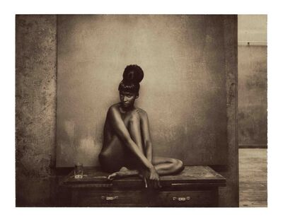 Marc Lagrange, 'The Custodian', 2013