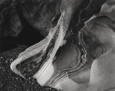 Edward Weston, 'Point Lobos (29R)', 1930