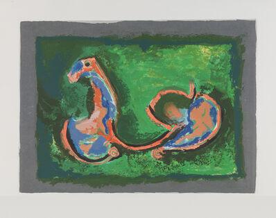 Marino Marini, 'Horse in Harmony (Cavallo in Armonia)', 1978