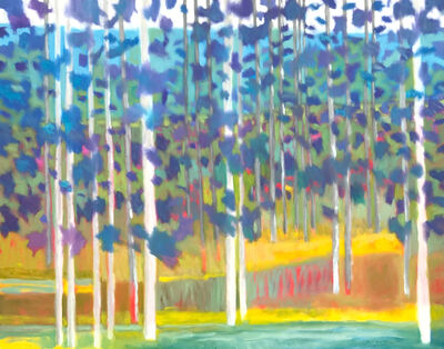 Marshall Noice, 'Lawrence Park Blues', 2021