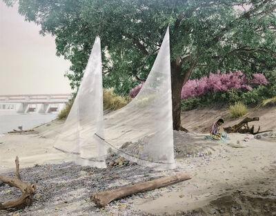 Vasantha Yogananthan, 'Twin Wings', 2014
