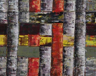 Brent Godfrey, 'FTT 6 (Weave)', 2013