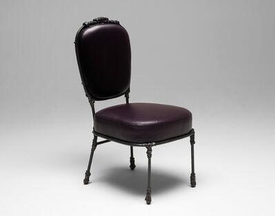 Mattia Bonetti, 'Chair 'Congo'', 2014