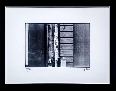Ugo La Pietra, 'I gradi di libertà', 1975