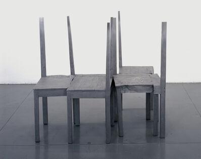Doris Salcedo, 'Untitled', 2004-2005