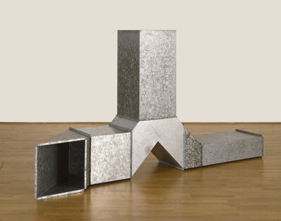 Charlotte Posenenske, 'Series D Vierkantrohre', 1967-2018
