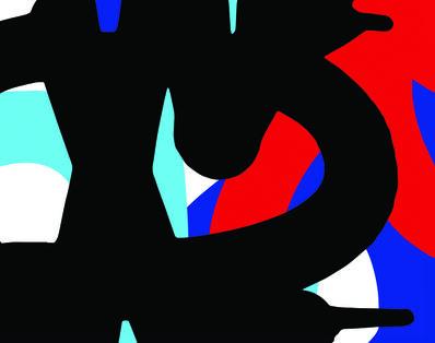 JM Rizzi, 'The Blue We Bathe In', 2014