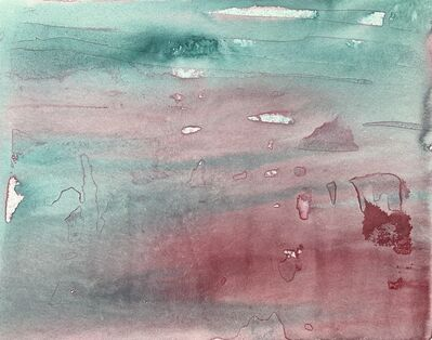 Lj., 'alien landscape - spring 2021 #025', 2021