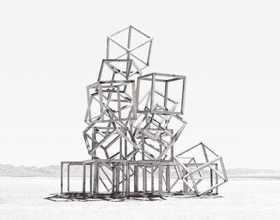 Noemie Goudal, 'Telluris IV', 2017
