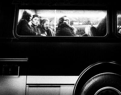 Jake Lambroza, 'Night Bus to Philly'