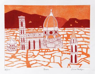 Julian Trevelyan, 'Duomo', 1965-66