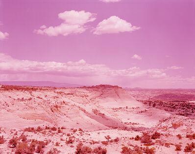 David Benjamin Sherry, 'Escalante Plateau, Grand Staircase - Escalante National Monument, Utah', 2018