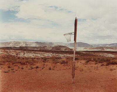 Joel Sternfeld, 'Near Lake Powell, Arizona, August', 1979