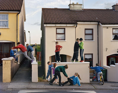 Doug DuBois, 'Russell Heights, Cobh, County Cork, Ireland', 2010/2018