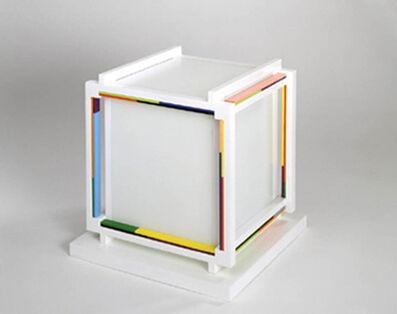 Marc Vaux, 'Cube 1', 2006