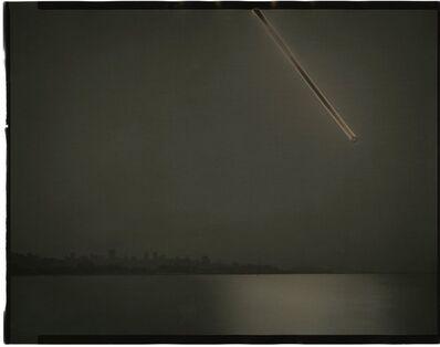 Chris McCaw, 'Sunburned GSP #246 (San Francisco)', 2008