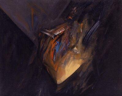 Jay DeFeo, 'Alabama Hills No. 19', 1987