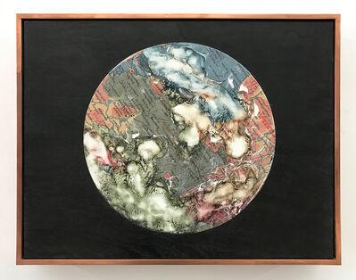 Glenn Kaino, 'Orbital Attitude 51.034', 2017