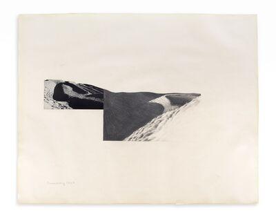 Richard Long, 'Untitled', 1969