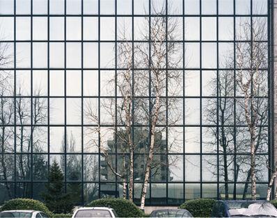 Valérie Jouve, 'Sans titre (les façades)', 2006