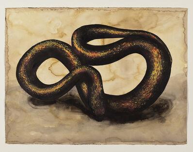 David Ellis, 'Snake', 2013