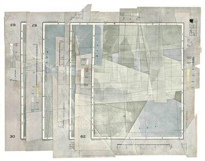 Gerhard Marx, 'Depths in Feet (Spread)', 2015