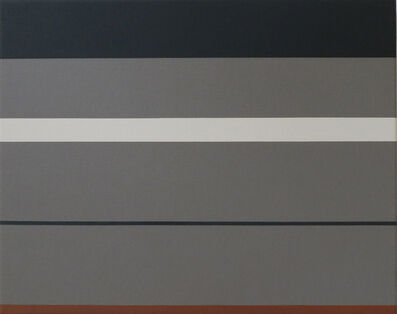 Frank Badur, '#11-17', 2011
