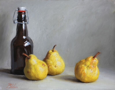 Michael DeVore, 'Pear Cider', 2016
