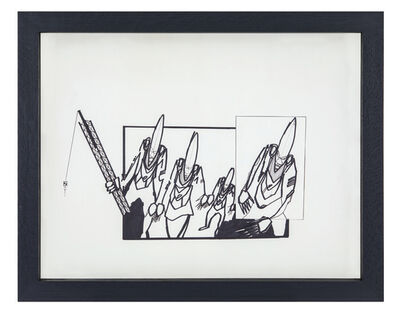 Futura, 'Untitled', ca. 1989