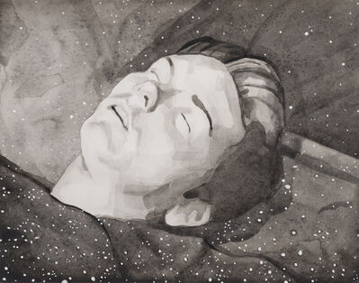 Tyler Bright Hilton, 'The Blankets Were the Stars', 2015
