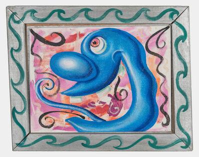 Kenny Scharf, 'Bluey', 1994