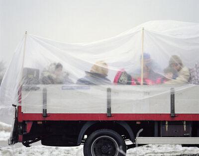 Juul Hondius, 'Plastic'