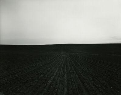 Rhondal McKinney, 'untitled, Illinois Landscape', 1982