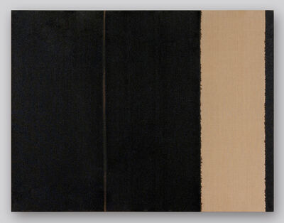 Yun Hyong-keun, 'Untitled', 1996