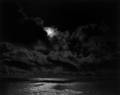 Wynn Bullock, 'Seascape', 1955