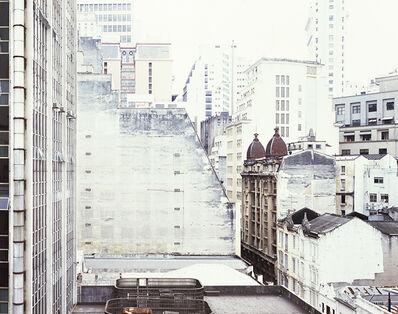 """André Cepeda, 'da série """"Rua Stan Getz"""" - São Paulo', 2012"""