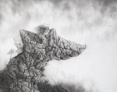 Rubén Fuentes, 'Geological Spirit', 2017
