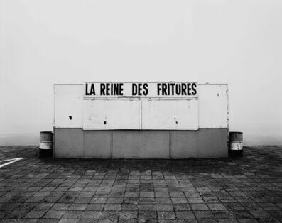 Stephan Vanfleteren, 'French Flanders', 1990