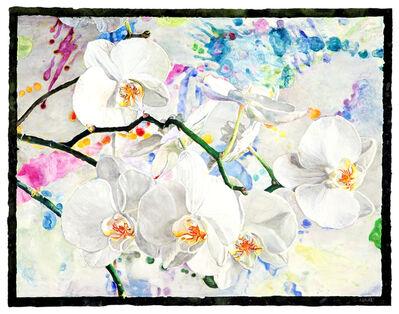 Joseph Raffael, 'Winter Light, Spring Approaching', 2014