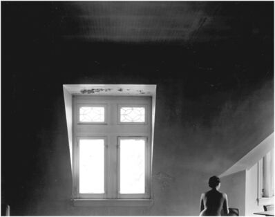 Harry Callahan, 'Eleanor', 1948