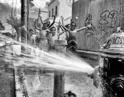 Jake Lambroza, 'Brooklyn Car Wash '