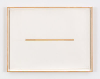 Robert Grosvenor, 'Untitled', 1975