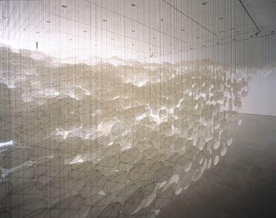 Jacob Hashimoto, 'Superabundant Atmosphere', 2005