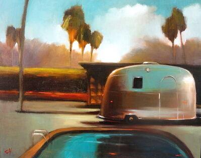 Scott Yeskel, 'Backyard Escape', 2013