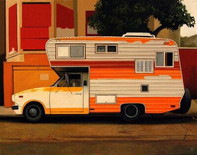Jessica Hess, 'Citrus Camper', 2011