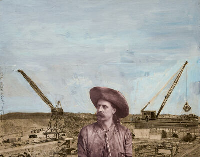 Tom Judd, 'The Wild West'