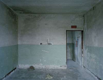 Guozhu Guo, 'The Entrance Hall  No.12', 2014-2015