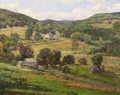 Stapleton Kearns, 'Farm Country', 2014