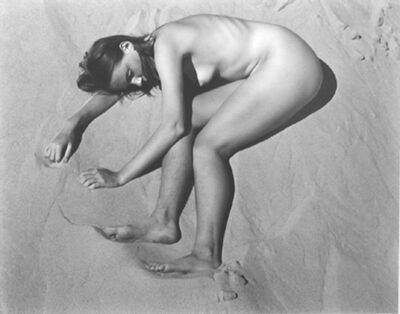 Edward Weston, 'Nude ~ 228N', 1936